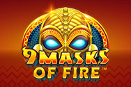 9 masks of fire thumbnail