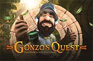 Gonzos Quest Slot thumbnail