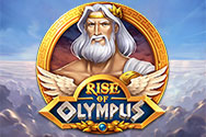 rise of olympus slot thumbnail