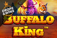 Buffalo King Slot thumbnail