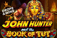 John Hunter and the Book of Tut thumbnail
